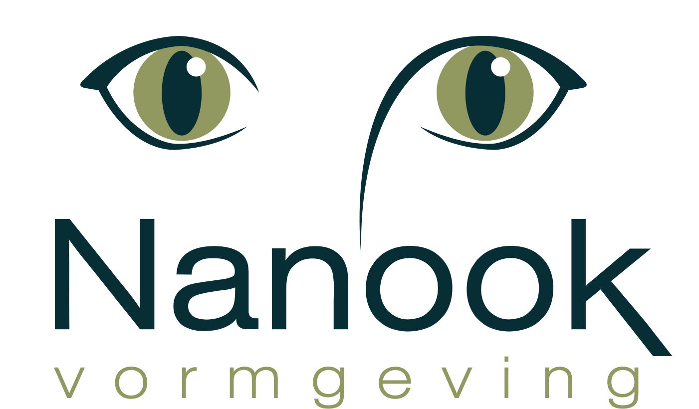 nanook vormgeving